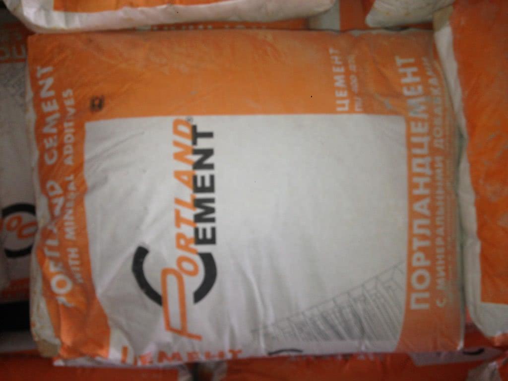 Цемент в Набережных Челнах - Евроцемент