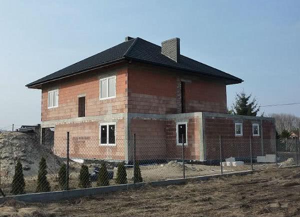 Строительство и блоков 2NF