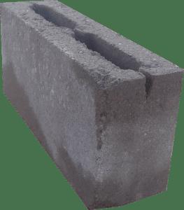 Камень бетонный стеновой перегородочный
