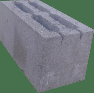 Камень бетонный стеновой пустотелый
