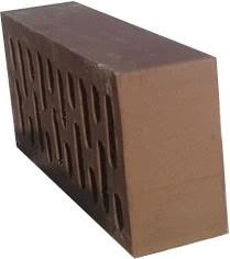 Кирпич одинарный шоколад в Набережных Челнах