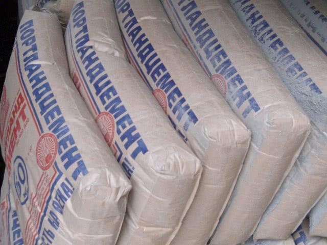 доставка цемента в Набережных Челнах