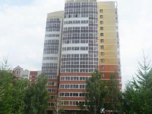 дом-1